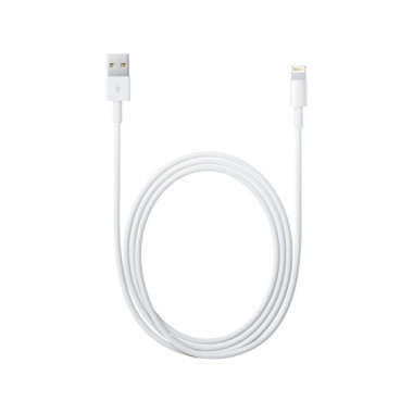Apple Câble Lightning vers USB - 2m REF :