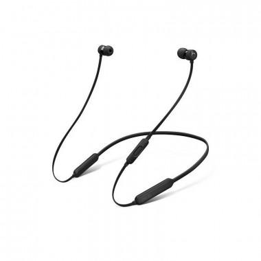 Écouteurs BeatsX - Noir - Bluetooth