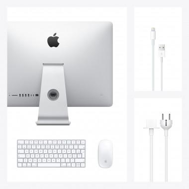 "iMac MHK23FN/A - i3/8Go/256Go/PRO55X/21.5""4K | Apple"