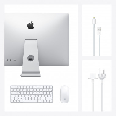 "iMac MXWU2FN/A - i5/8Go/512Go/PRO5300/27""5K | Apple"