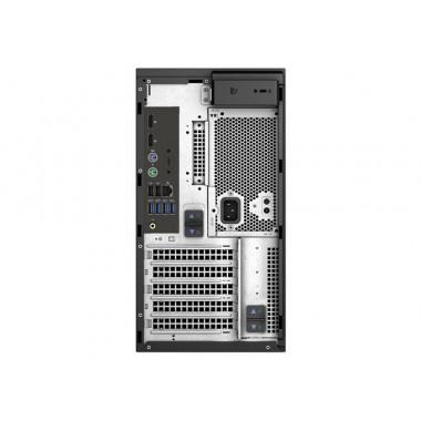 Workstation Dell Precision T3640 MT - i5-10500 - 8GB