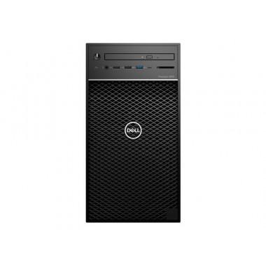 Workstation Dell Precision T3640 MT - i7-10700 - 32GB