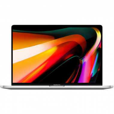 "MacBook Pro MVVL2FN/A - i7/16Go/512Go/16""/Argent 