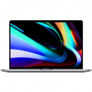 "MacBook Pro MVVK2FN/A - i9/16Go/1To/16""/GrisSid | Apple"