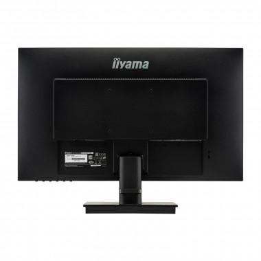 "G2530HSU-B1 - 24.5"" LED/1ms/FHD/75Hz/HDMI/DP | Iiyama"
