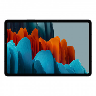 "Galaxy TAB S7 T870NZK Black - 128Go/11"" | Samsung"
