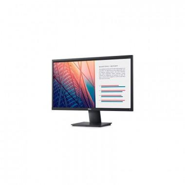 """Ecran 24"""" Dell E2420H - Dalle IPS 16:9 Noir -"""
