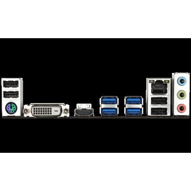B450M DS3H V2 - B450/AM4/mATX | Gigabyte