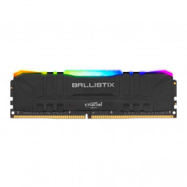 BL8G36C16U4BL RGB (8Go DDR4 3600 PC28800) OEM | Ballistix