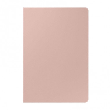 Book Cover EF-BT870 Beige pour Galaxy TAB S7 | Samsung