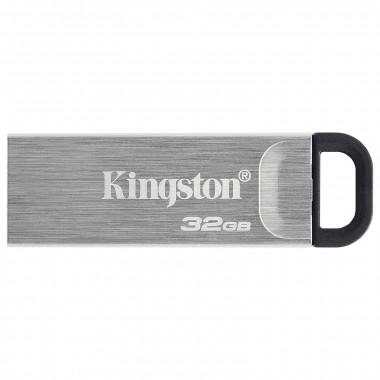Clé 32Go USB 3.0 DataTraveler Kyson DTKN/32GB | Kingston
