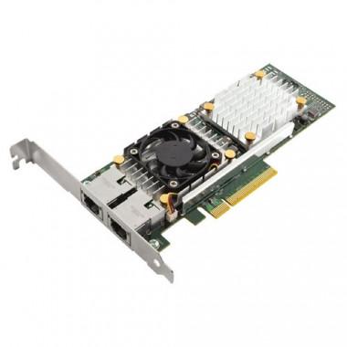 Dell - Carte réseau Broadcom 57810 Double Port 10 Go