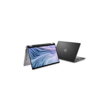 "Notebook 14"" FHD Alu - Dell Latitude 7410 - i5-10310U"