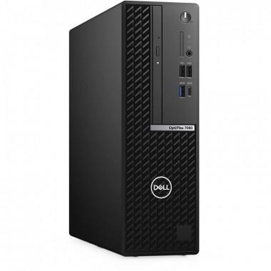 UC Dell Optiplex 7080 SFF - i5-10500 - 8GB - 256GB