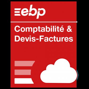 Compta & Devis-Factures ACTIV 12 mois | EBP
