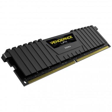 CMK4GX4M1A2400C16 (4Go DDR4 2400 PC19200) | Corsair