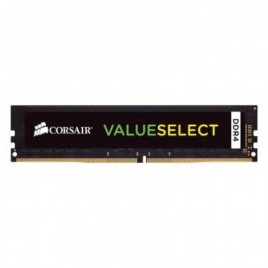 CMV8GX4M1A2133C15 (8Go DDR4 2133 PC17066) | Corsair