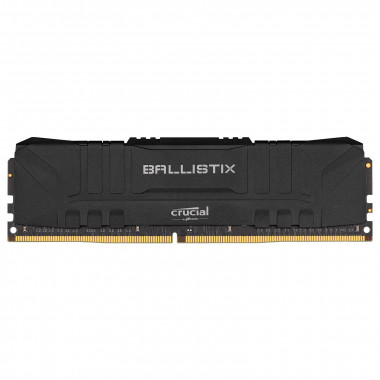 BL8G26C16U4B (8Go DDR4 2666 PC21300) OEM | Ballistix