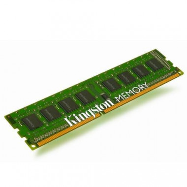 KVR16N11S8/4 (4Go DDR3 1600 PC12800) | Kingston