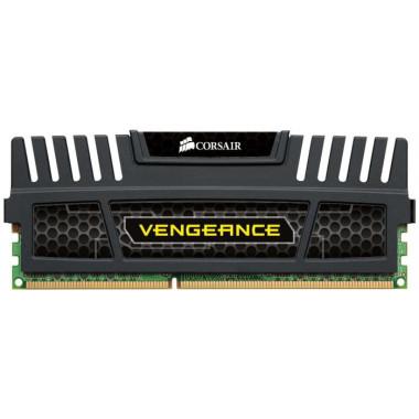 CMZ8GX3M1A1600C10 (8Go DDR3 1600 PC12800) | Corsair
