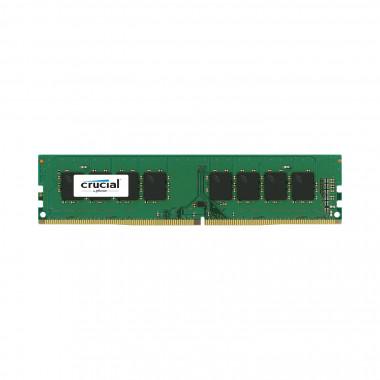 CT4G4DFS824A (4Go DDR4 2400 PC19200) | Crucial