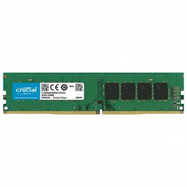 CT8G4DFRA32A (8Go DDR4 3200 PC25600) | Crucial