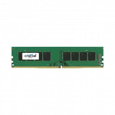 CT4G4DFS8266 (4Go DDR4 2666 PC4-21300) | Crucial