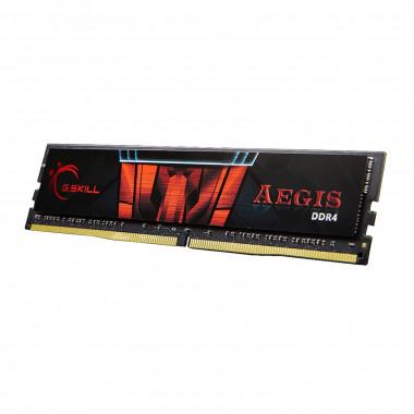 F4-2400C17S-8GIS (8Go DDR4 2400 PC19200) | G.Skill
