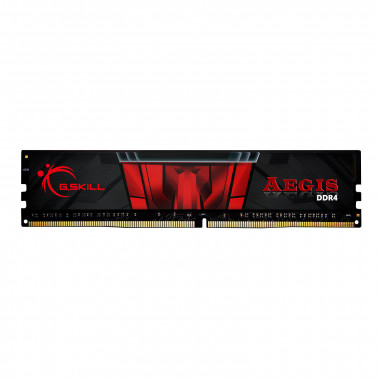 F4-2400C15S-4GIS (4Go DDR4 2400 PC19200) | G.Skill