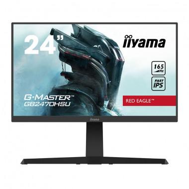 "GB2470HSU-B1 - 23.8"" IPS/0.8ms/FHD/HDMI/DP/165Hz | Iiyama"