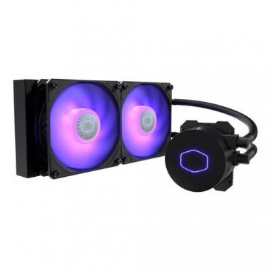 MasterLiquid ML240L V2 RGB MLW-D24M-A18PC-R2   Cooler Master Europe B.V.