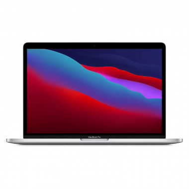 "MacBook Pro MYDC2FN/A - M1/8Go/512Go/13.3""/Argent | Apple"