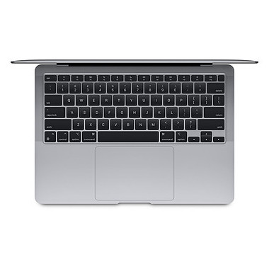 "MacBook Air MGN63FN/A - M1/8Go/256Go/13.3""/GrisSid | Apple"