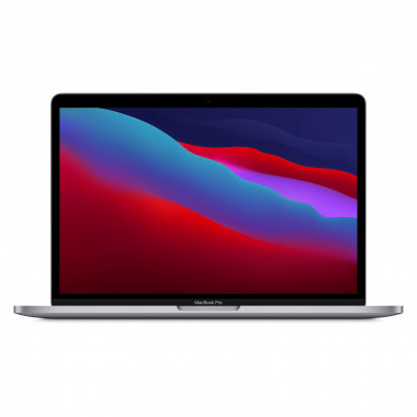 "MacBook Pro MYD82FN/A - M1/8Go/256Go/13.3""/GrisSid 
