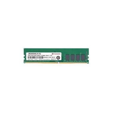JM2666HLH-4G (4Go DDR4 2666 PC21300) | Transcend