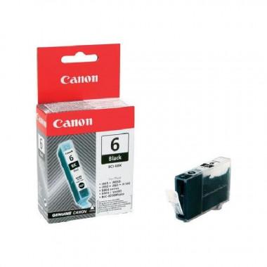 Cartouche BCI 6 Noir - 4705A002 | Canon