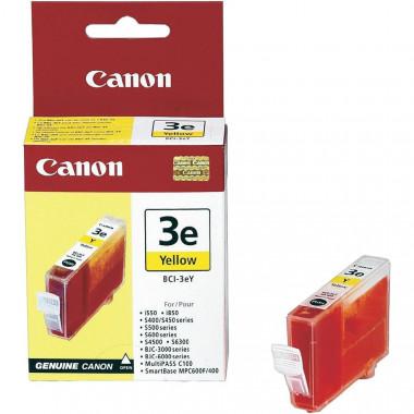 Cartouche BCI 3 E Yellow - 4482A002 | Canon