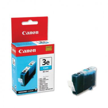 Cartouche BCI 3 E Cyan - 4480A002 | Canon