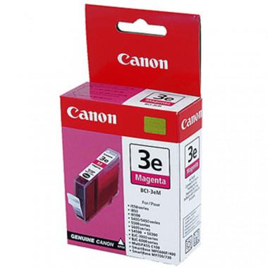 Cartouche BCI 3 E Magenta - 4481A002 | Canon