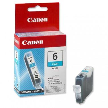 Cartouche BCI 6 C - 4706A002 | Canon