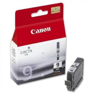 Cartouche PGI-9PBK Noir - 1034B001 | Canon