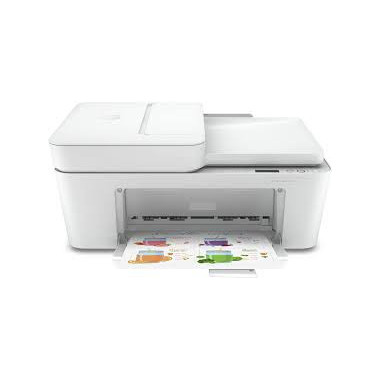 DeskJet Plus 4120 All-in-One Printer | HP