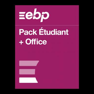 Pack Etudiant - Offre Spéciale MS 2016 | EBP