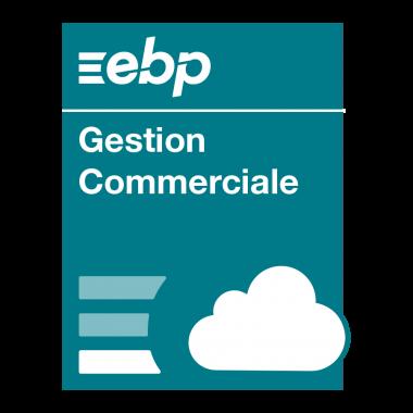 Gestion Commerciale ACTIV 12 mois | EBP