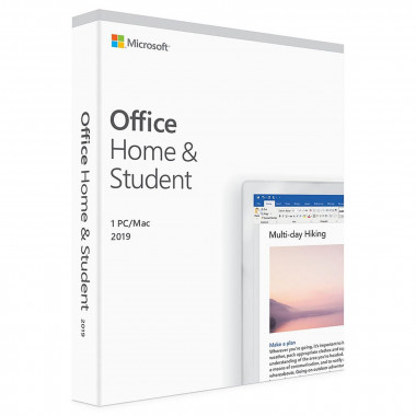 Office Home/Etudiant 2019 - COEM | Microsoft