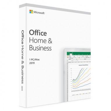 Office Famille/Entreprise 2019 - COEM | Microsoft