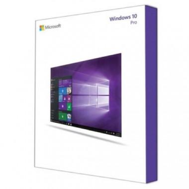 Windows 10 PRO 64Bits COEM | Microsoft