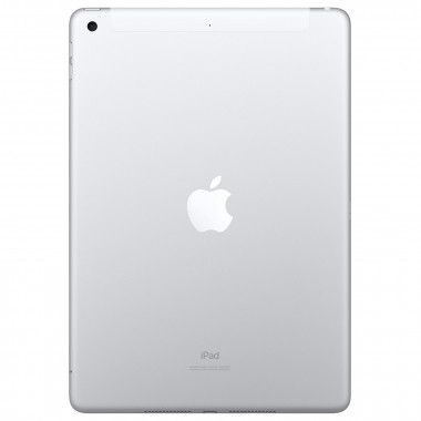 "iPad 10.2"" WiFi+Cell. 128Go Argent - MYMM2NF/A | Apple"