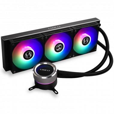 Galahad 360 RGB Noir | Lian-Li