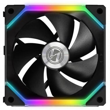 UNI FAN SL120 RGB - Noir - Pack de 3 | Lian-Li